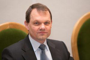 Lietuvoje darbą pradeda TVF misija
