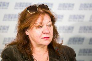 R. Skyrienė: keisdamas Darbo kodeksą, Seimas siunčia blogą signalą verslui