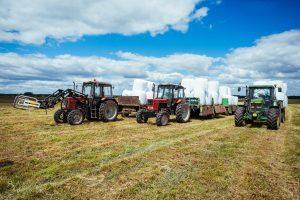 Ekspertai: pelno ir pajamų mokesčius ūkininkams galima didinti jau dabar