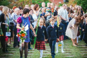 Trims sostinės mokykloms neleista tapti ilgosiomis gimnazijomis