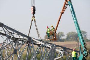 Estija linkusi palaikyti dviejų elektros jungčių su Lenkija idėją