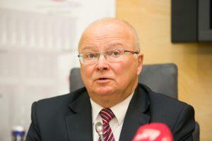 VRK nutarė: Šilutės apygardoje antrasis rinkimų turas vyks