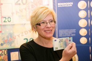 Prezidentė atleido I. Šimonytę iš Lietuvos banko valdybos