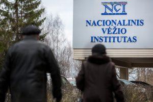 Iš Nacionalinio vėžio instituto pavogta įrangos už 300 tūkst. eurų