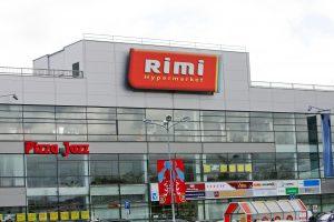 """Nesutaria, kokią įtaką pirkėjams turėtų """"Rimi"""" ir """"Iki"""" susijungimas"""