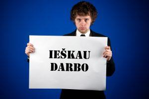 Verslas ir Lietuvos darbo birža vienija jėgas