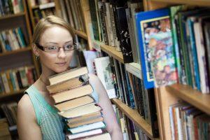 Nacionalinė bibliotekų savaitė – ir Klaipėdoje
