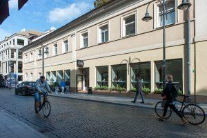 Patalpos Vilniaus centre – viliojantis kąsnelis