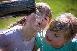 Institucijų veiklai koordinuoti steigiama Vaiko gerovės taryba