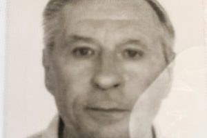 Prašo pagalbos: Vilniuje be žinios dingo vyras