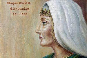 Naujai papasakota kunigaikštienės Birutės istorija