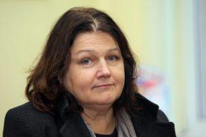 Kaišiadorių rajono vicemere paskirta R. Gliaudelienė