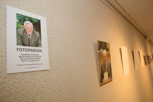 Paminėtos prezidento A. M. Brazausko 85-osios gimimo metinės