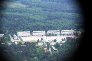 Kazachstano ir Baltarusijos ginkluotės inspektoriai lankysis NATO pratybose