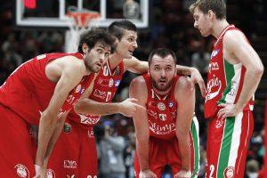 M. Kalniečio klubas šventė pergalę Italijoje