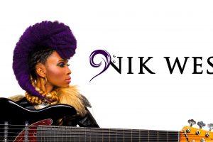Vilniuje pirmą kartą koncertą surengs talentingoji Nik West