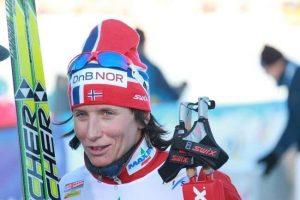 N. Kočergina pasiekė biatlonininkų sezono rekordą
