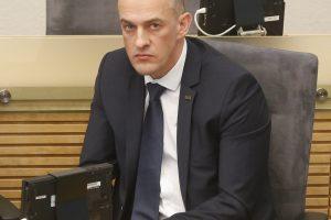 Ž. Bartkus: STT didžiausią dėmesį turėtų skirti viešiesiems pirkimams