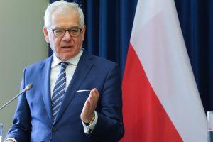 Ragina Lietuvą naikinti patekimo į Seimą kartelę tautinėms mažumoms