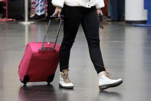 75 proc. jaunų emigrantų palikdami Lietuvą nesimokė ir nedirbo