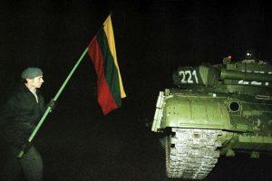 Lietuva 27-ąjį kartą minės Laisvės gynėjų dieną
