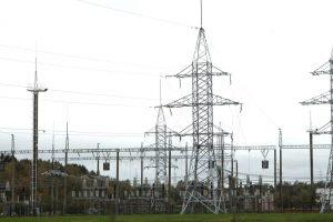 Vasarą elektros rinkos laukia sukrėtimas: gali šoktelti elektros kainos