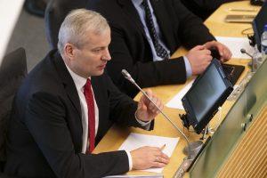 VRK gavo M. Basčio atsistatydinimo pareiškimą
