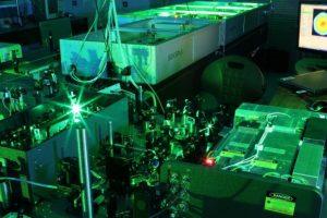 Lietuviška lazerių pramonė – tarsi laiminga pasaka be galo