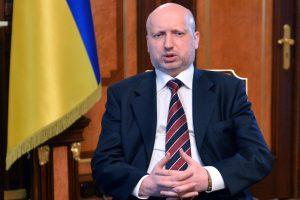 Ukraina grasina sankcijomis į Krymą atvykusiems Europos ir kitų šalių politikams