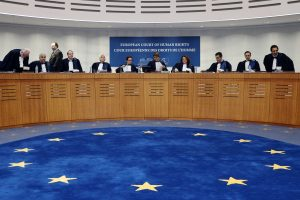 Strasbūro teismas: nurodymas griauti statinį prie Molėtų – neproporcingas