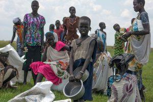 Jungtinės Tautos: kas dešimtas žmogus pasaulyje badauja