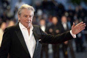 A. Delonui, didžiausiam Prancūzijos kino gundytojui, suėjo 80