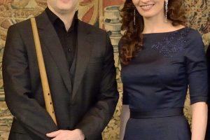 Jausminga ankstyvojo baroko muzika – labdaros koncerte