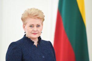 Palangoje Baltijos šalių prezidentai aptars saugumo iššūkius
