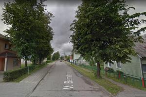 Sovietinio karo didvyrio V. Bernotėno gatvės Radviliškyje nebeliks