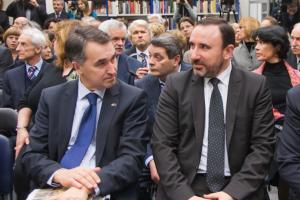 Kandidatą į prezidentus liberalai rinksis iš P. Auštrevičiaus ir A. Gelūno