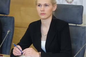 Seimo opozicija: esame provokuojami inicijuoti nepasitikėjimą VRK vadove