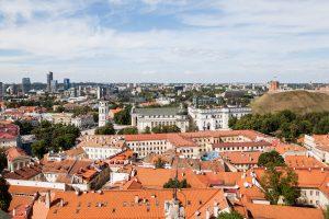 Vilniaus senamiestyje atgims Misionierių sodai