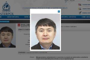 Finansiniais nusikaltimais įtariamas Kazachstano pilietis liks Lietuvoje