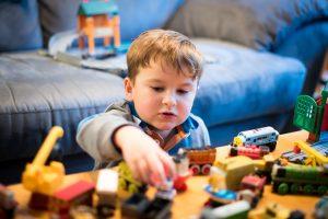 Pavojingų produktų sąrašo pirmose pozicijose – žaislai