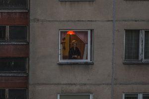 Vilniaus geležinkelio stotyje – dialogą skatinantys meno projektai