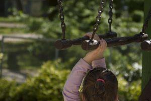 Vaikų dienos centrams – papildomi 0,5 mln. eurų