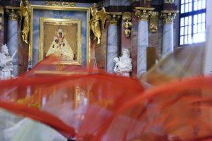 Rugsėjį piligrimų laukia Trakinės – Trakų Dievo Motinos atlaidai