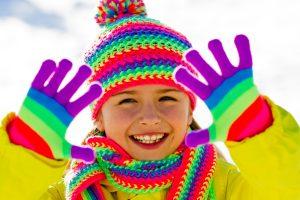 Vaikų sveikata: kuo labiau lepinsime, tuo dažniau jie sirgs