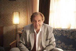 Holivudo aktorius V. Ruginis: labiausiai patiko, kad dirbau su lietuviais