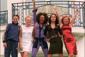 """Perkurtas """"Spice Girls"""" klipas primena apie pasaulio moterų padėtį"""