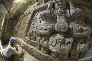 Atskleista dar viena majų imperijos paslaptis – Gyvačių dinastija
