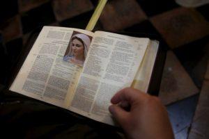 Atradimas: Biblija gali būti senesnė nei manyta