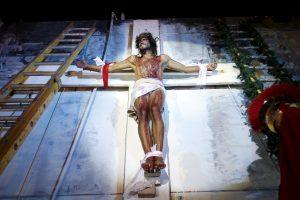 """Rusijoje dėl protestų atšaukta roko opera """"Jėzus Kristus superžvaigždė"""""""
