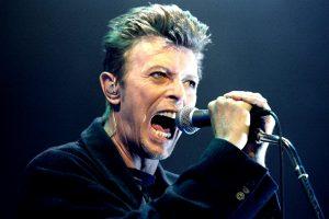 Per LRT radiją – BBC koncertas muzikos legendai D. Bowie atminti